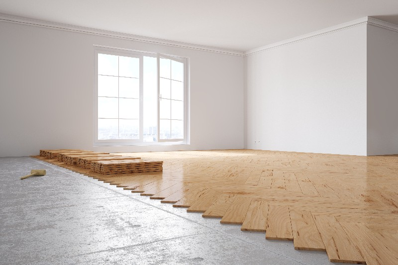 Tout ce qu'il faut savoir lorsqu'on procède à l'installation de parquet stratifié à Paris 75   Lavric Rénovation Parquet